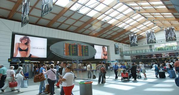 Aeroporto Venezia Treviso : Parking aeroporto venezia treviso