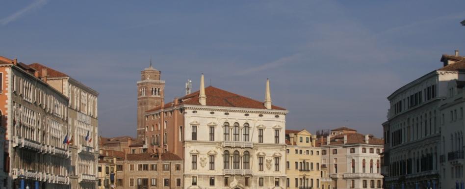 Dove sono gli appartamenti a venezia for Dove soggiornare a venezia