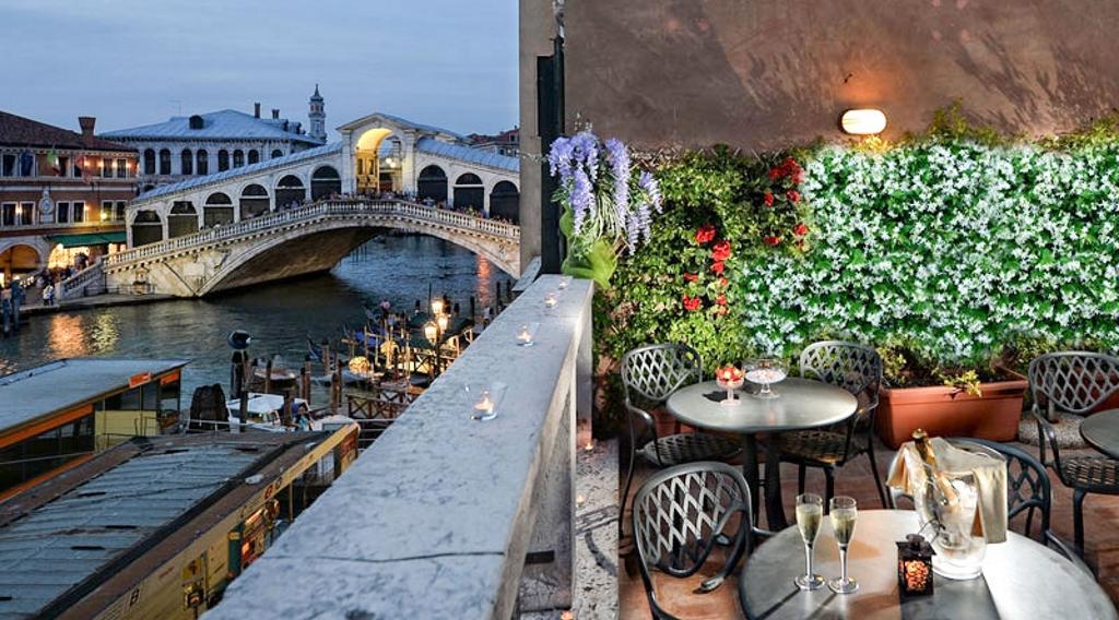 10 hotel più belli di venezia