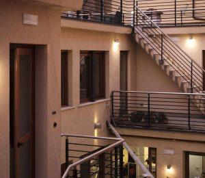 Hotel Cà pozzo