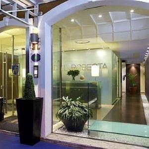 Hotel-Roberta