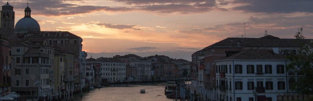 Hotel economici vicino alla Stazione Venezia Santa Lucia