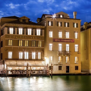 Screenshot_2019-06-28 CHC Continental, BW Premier Collection by Best Western (Venezia, Italia) Expedia it