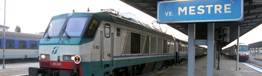 Consigli per alloggiare vicino la stazione dei treni di Mestre