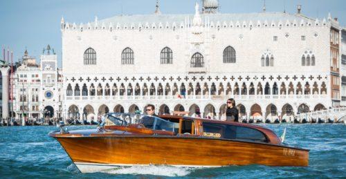 Trasporto di lusso per escursioni a Venezia in barca