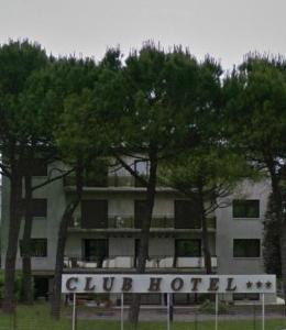 Vista del Club Hotel