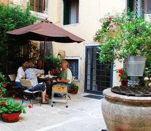 Bed & Breakfast Corte 1321 a Venezia
