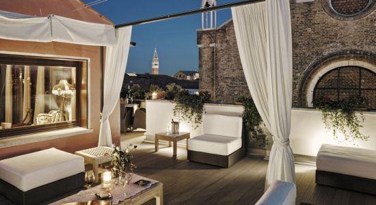 I migliori 10 1 hotel di venezia for 4 stelle arredamenti