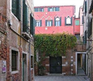 Ca'Centopietre a Venezia