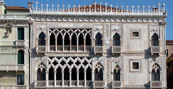 I 10 musei da non perdere a venezia - Venere allo specchio tiziano ...