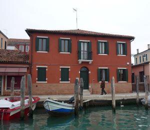 Ca'Mazzega a Murano