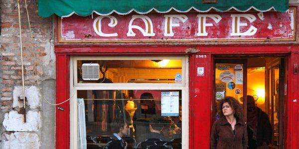 caffè rosso RID