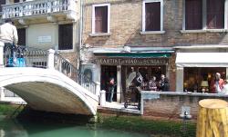 Cantine già Schiavi a Venezia