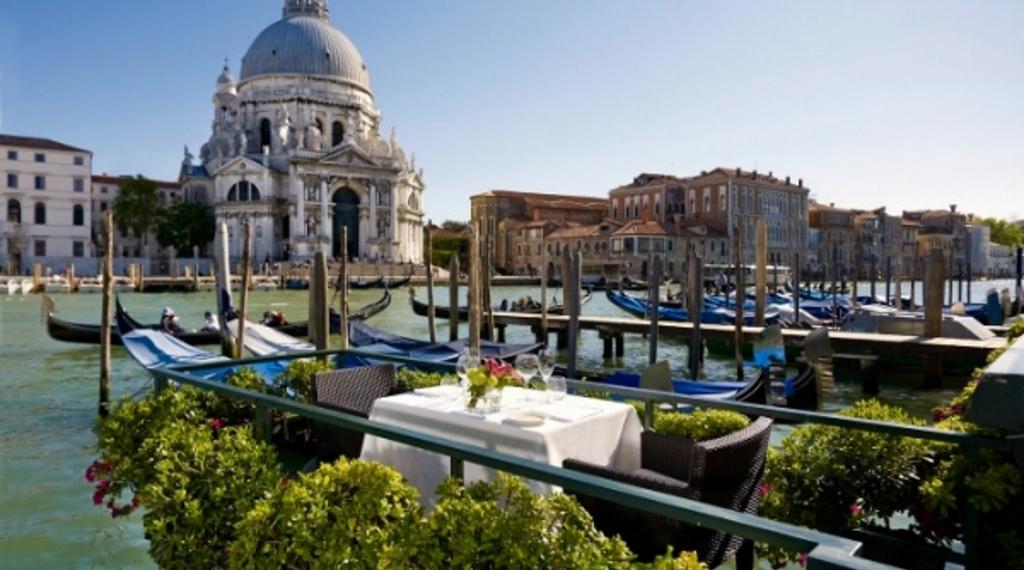 cene romantiche venezia san valentino