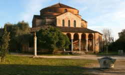 Basilica di Santa Maria Assunta - Torcello