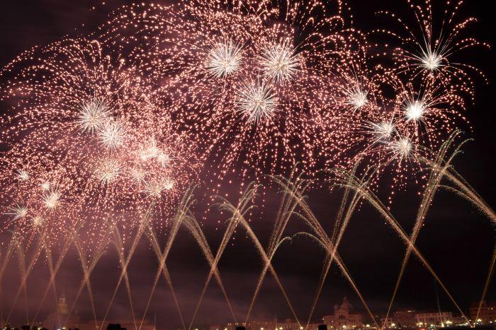 fuochi-d'artificio-spettacolo-pirotecnico-redentore-venezia