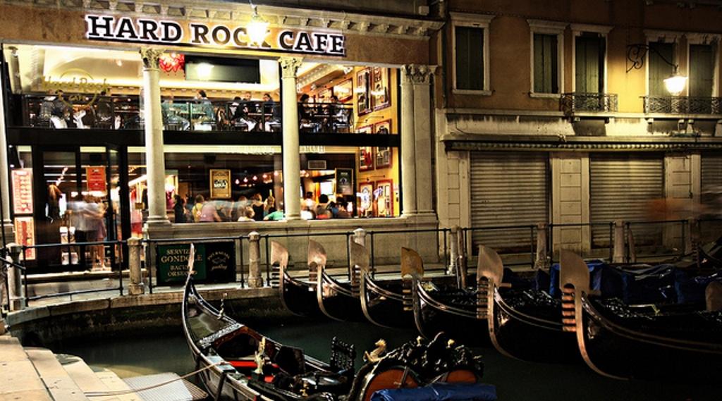 venezia-in-tre-giorni-hard-rock-cafè