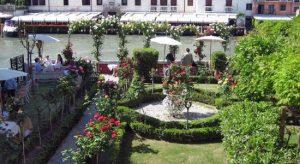ca nigra lagoon resort a venezia