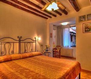 Hotel al Soffiador a Murano