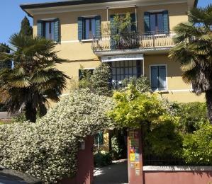 hotel antica villa graziella mestre venezia