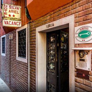 Hotel Ariel Silva Venezia