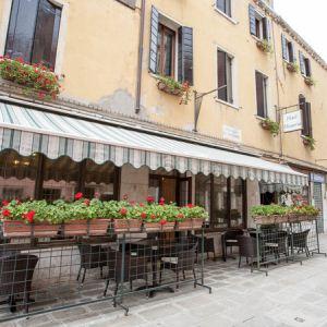 Hotel Hesperia Venezia