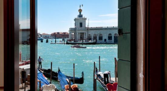 hotel monaco gran canal venezia
