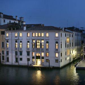 Hotel Palazzo Giovanelli E Gran Canal Venezia