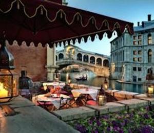hotel romantici a venezia a san valentino
