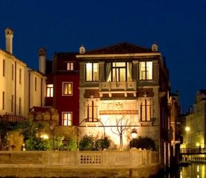 hotel romantici venezia san valentino