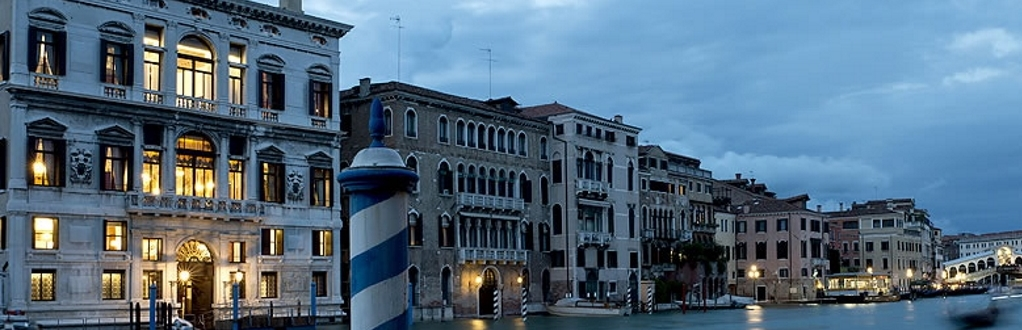 I migliori hotel sul Canal Grande a Venezia