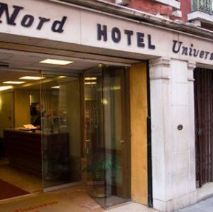 Hotel Universo e Nord Venezia