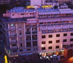hotel venezia a mestre