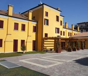 hotel villa costanza a mestre venezia