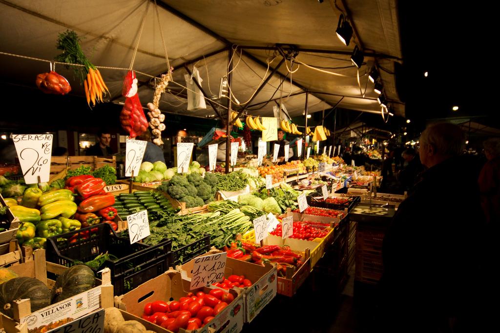 mercato di Venezia