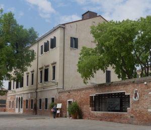 Kosher House Giardino dei Melograni, Cannaregio, Venezia