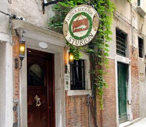 locanda sturion Venezia