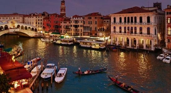 locanda sturioni a venezia rialto