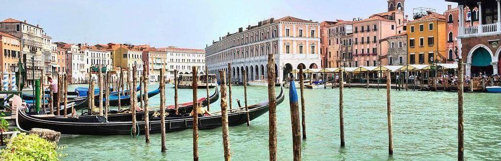 Visitare Venezia nel mese di Maggio