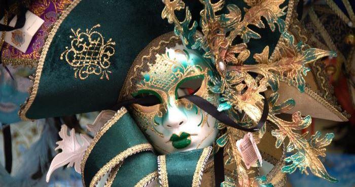 Maschera veneziana, 10 cose da fare a Venezia
