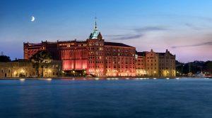 molino stucky hotel hilton venezia