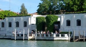 peggy guggenheim venezia un giorno