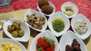 venezia cucina etnica gam gam