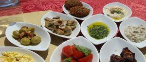 cucina venezia ed etnica