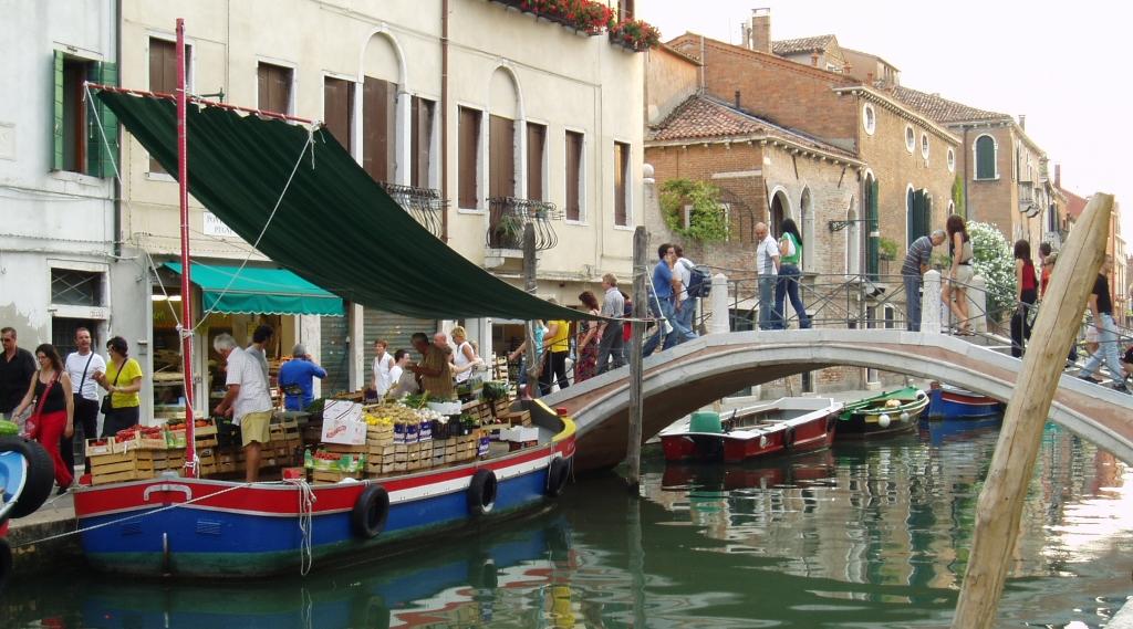 ponte dei pugni venezia in due giorni