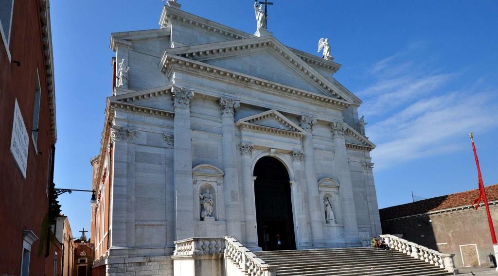 redentore venezia turismo religioso