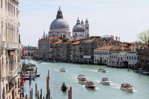 salute venezia luglio