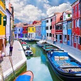 Tour delle isole di Venezia