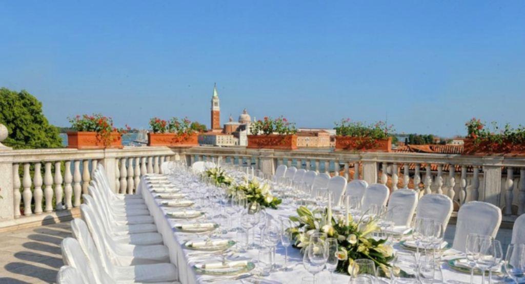 terrazza a venezia matrimonio ricevimento
