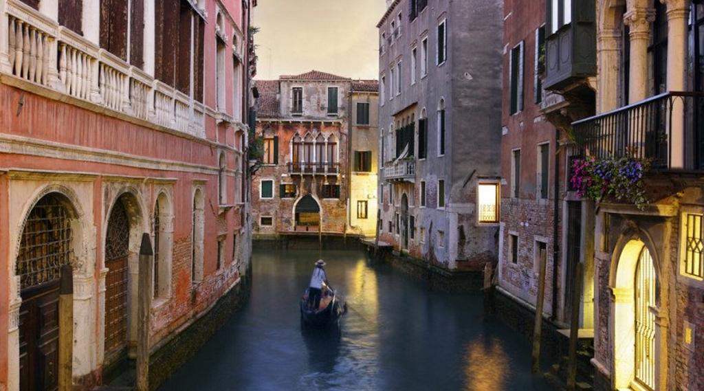 tour in gondola venezia 3 giorni